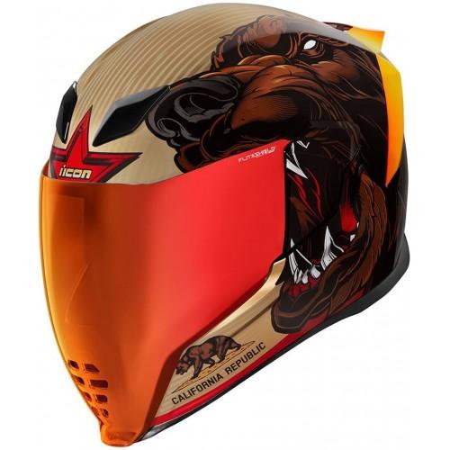 Icon Airflite Ursa Major Helmet