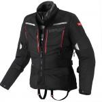 Spidi 4Season H2Out Textile Black Jacket