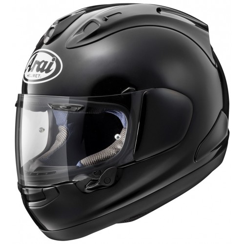 Arai RX-7V Black Helmet