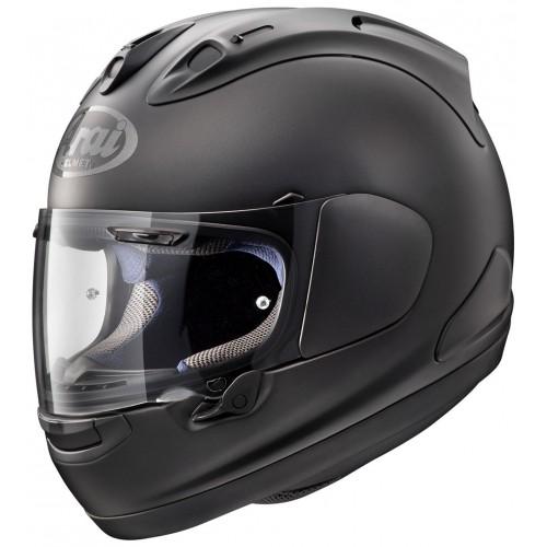 Arai RX-7V Frost Black Helmet