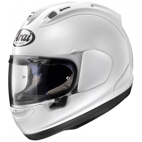 Arai RX-7V White Helmet