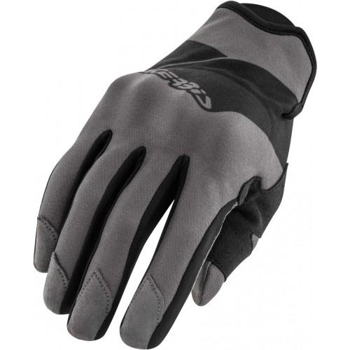 Acerbis Enduro-One Black Grey Gloves