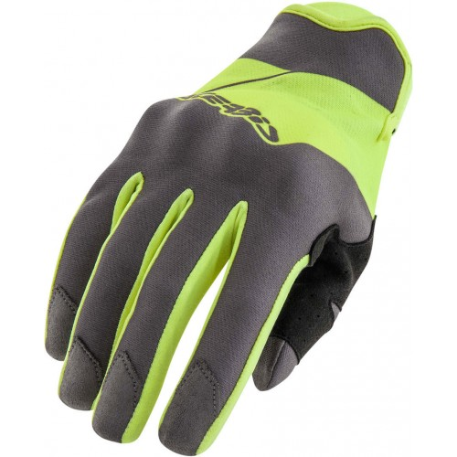 Acerbis Enduro-One Black Fluo Yellow Gloves