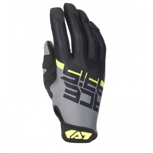 Acerbis Ce Zero Degree 3.0 Black Yellow Gloves