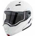 Acerbis Derwel White Helmet