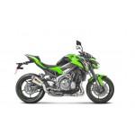 Akrapovic Heat Shield Carbon For Kawasaki Z900 Part # P-HSK9SO1