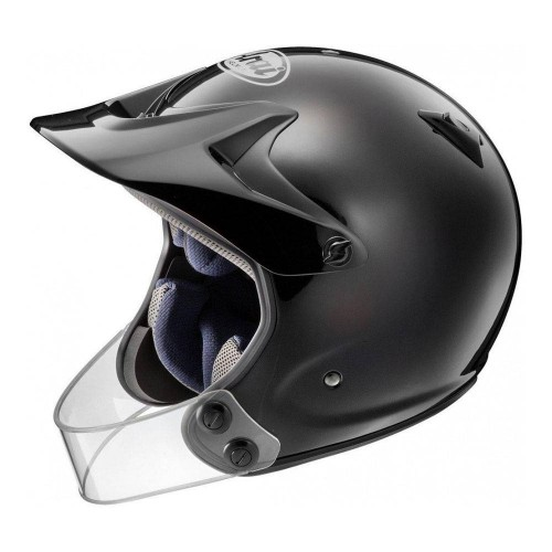 Arai Penta-Pro Black Helmet