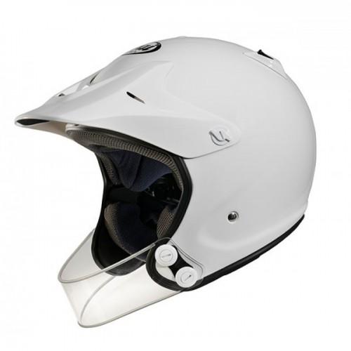 Arai Penta-Pro White Helmet