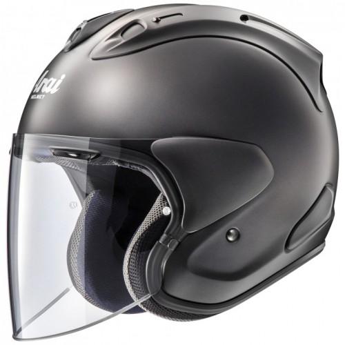Arai SZ-R Vas Frost Black Helmet