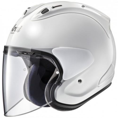 Arai SZ-R Vas Frost White Helmet