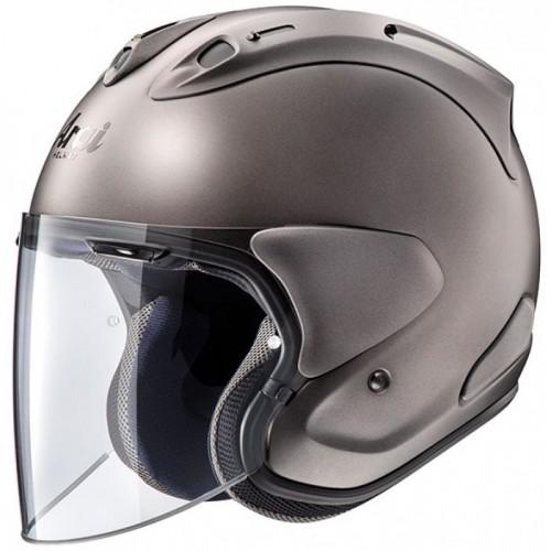 Arai SZ-R Vas Modern Grey Helmet
