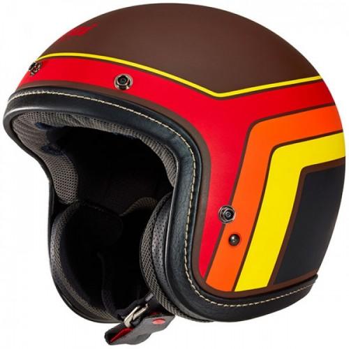 Arai Urban-V Blitz Black Matt Helmet