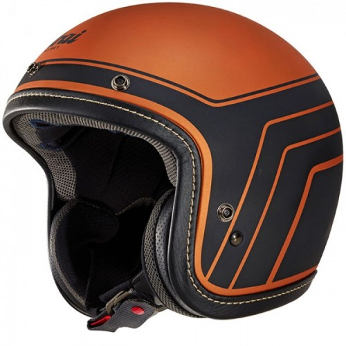 Arai Urban-V Blitz Copper Matt Helmet