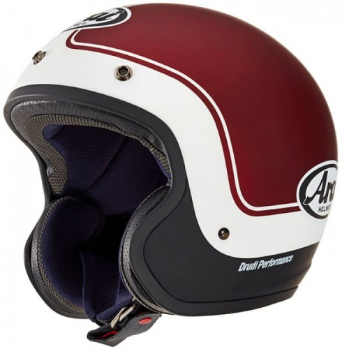 Arai Urban-V Era Brown Helmet
