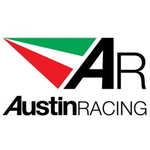 Austin Racing GP2 De-cat Exhaust Systems For Kawasaki Z900 2017-2019 Part # KA178
