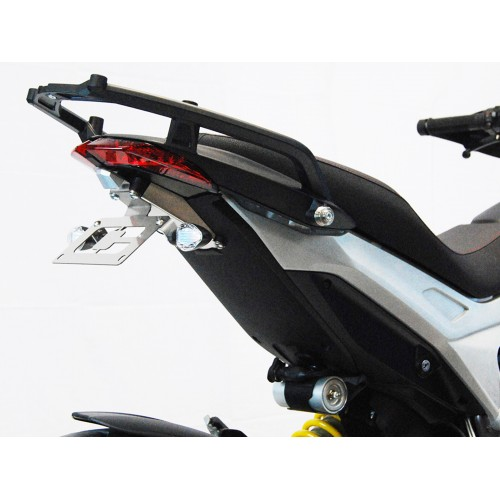 Competition Werkes Fender Eliminator Kit For Ducati Hypermotard 939 2013 Part # 1DHYP2