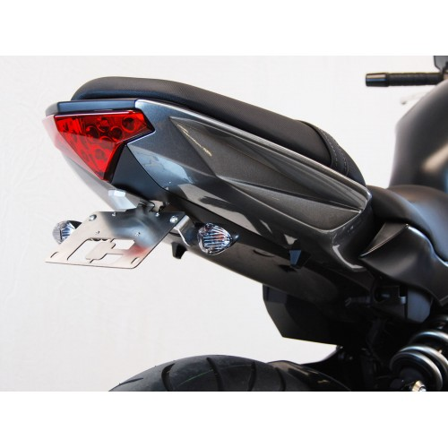 Competition Werkes Fender Eliminator For Kawasaki Ninja 650 2012-2016 Part # 1K652