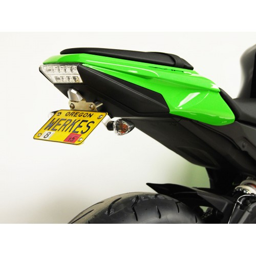 Competition Werkes Standard Fender Eliminator For Kawasaki Ninja ZX-10R 2011-2015 Part # 1K1003