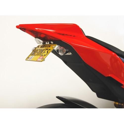 Competition Werkes Standard Fender Eliminator For Aprilia RSV4 RR / Tuono V4 2009 Part # 1A1004