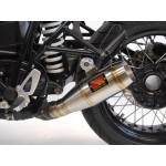 Competition Werkes Slip On Exhaust For BMW BMW R nineT 2014-2018 Part # WB1200