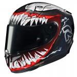 HJC RPHA 11 Marvel Venom II 2 MC1 Helmet