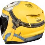 HJC RPHA 11 Otto Minions MC3SF Helmet