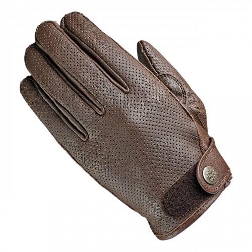 Held Airea Brown Gloves