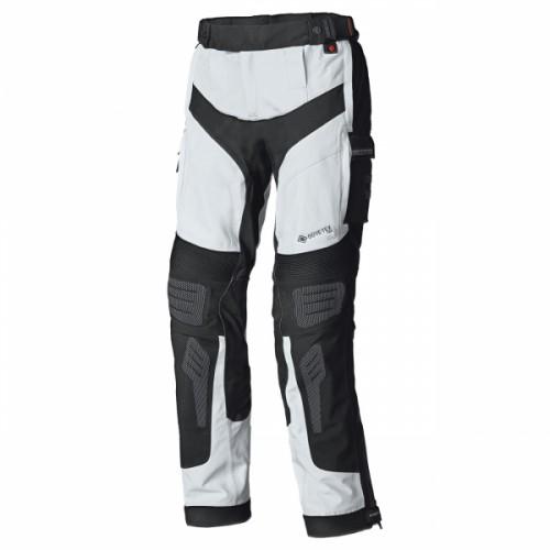 Held Atacama Base Grey Red Pants