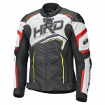 Held Safer II Black White Red Jacket