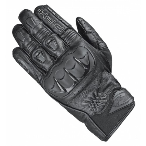 Held Dash Black Gloves