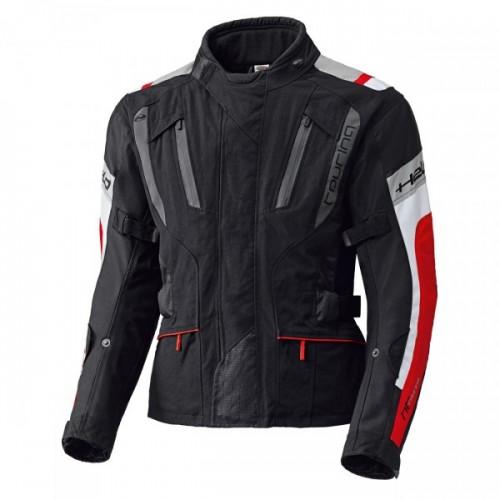 Held 4-Touring Black White Jacket