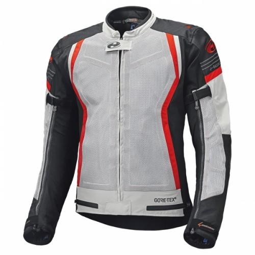 Held AeroSec Gore-Tex Top Grey Red Jacket