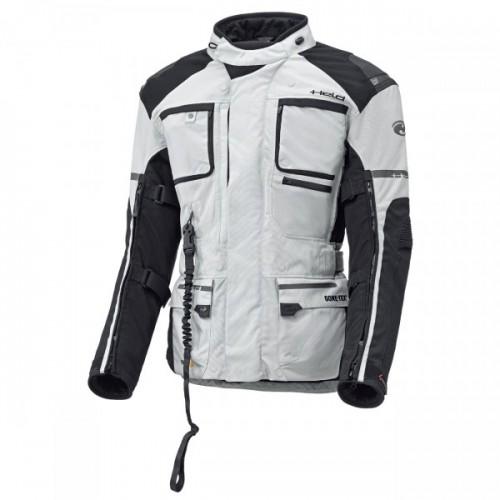 Held Carese APS Grey Black Jacket
