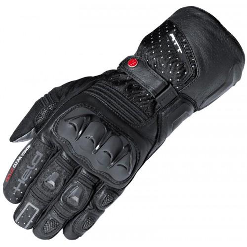 Held Air N Dry Black Gloves