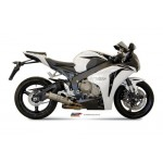 MIVV Staninless Steel Exhaust For Honda CBR1000RR 2009 Part #H.039.L7