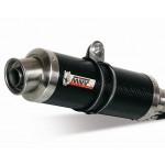 MIVV Carbon Full System 1-1 For KTM Duke 200 2012/Duke 125 2012 Part #KT.009.L2S