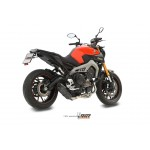 MIVV Steel Black Full System For Yamaha MT-09 2016 Part #Y.042.L9