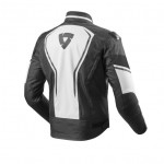 Revit Vertex Tl White Black Jacket