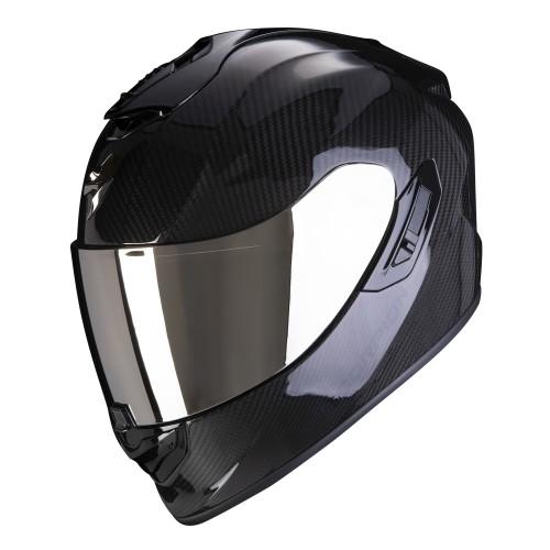 Scorpion Exo-1400 Air Carbon Solid Helmet