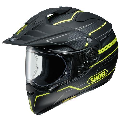 Shoei Hornet Adv Navigate TC-3 Helmet