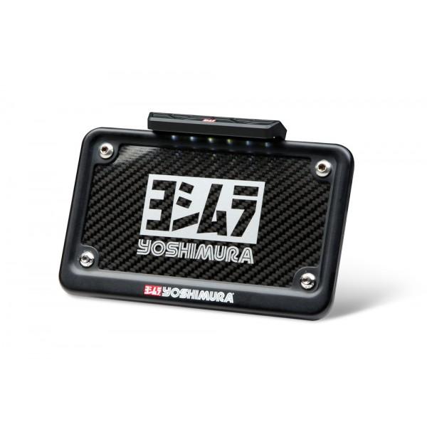 Fender Eliminator for 2012-2016 Kawasaki Ninja 650