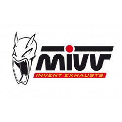 Mivv Exhausts