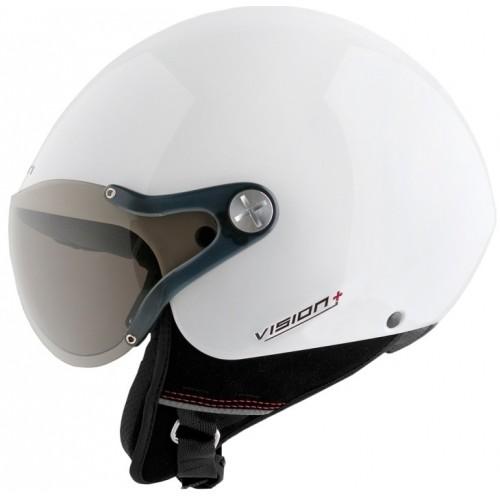 Nexx SX.60 Vision Plus White Helmet