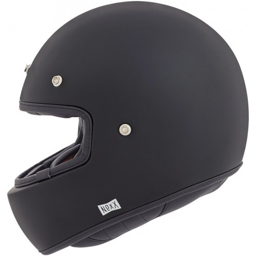 Nexx X.G100 Purist Black Matt Helmet