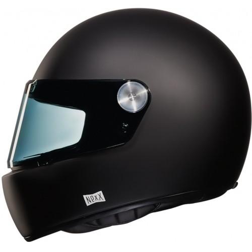 Nexx X.G100R Purist Black Matt Helmet