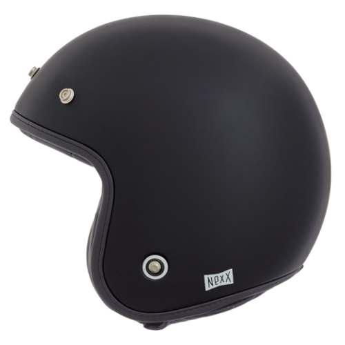 Nexx X.G10 Purist Black Matt Helmet
