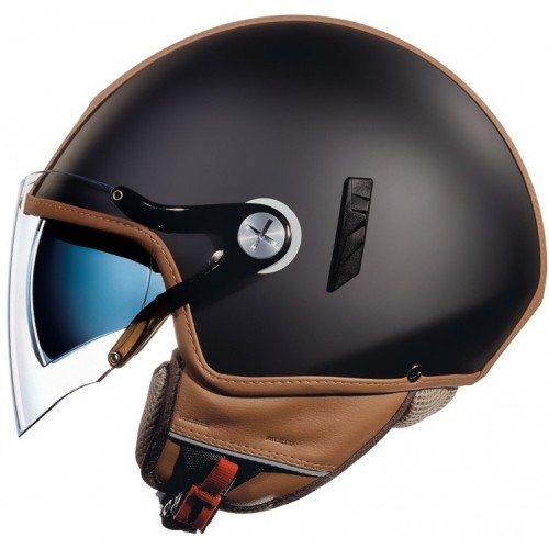 Nexx SX.60 Cruise 2 Black Camal Matt Helmet