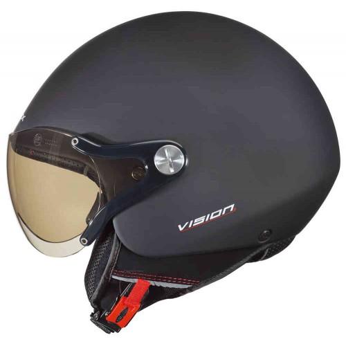 Nexx SX.60 Vision Plus Black Matt Helmet