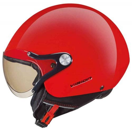Nexx SX.60 Vision Plus Red Helmet