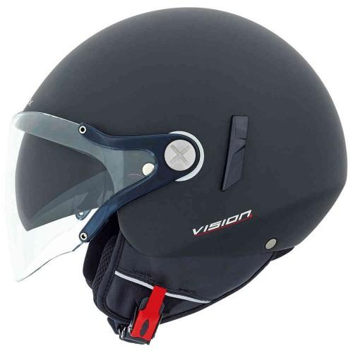 Nexx SX.60 Vision Flex 2 Black Matt Helmet